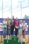 Второй открытый областной турнир по пляжному волейболу на призы администрации Ленинского района, Фото: 9