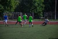 В Туле прошла спартакиада спасателей по мини-футболу, Фото: 8