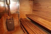 Баня на дровах (в Криволучье), Фото: 8