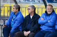 «Арсенал» Тула - «Сибирь» Новосибирск - 3:1., Фото: 15