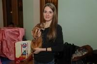 Выставка кошек. 21.12.2014, Фото: 2