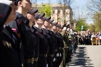 Принятие присяги полицейскими. 7.05.2015, Фото: 18