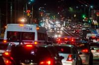 Транспортный коллапс в центре Тулы, Фото: 31