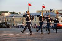 Репетиция военного парада 2020, Фото: 46