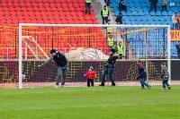 Арсенал - ЦСКА: болельщики в Туле. 21.03.2015, Фото: 90