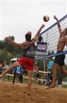Второй открытый областной турнир по пляжному волейболу на призы администрации Ленинского района, Фото: 21