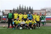 Прошел первый матч в турнире по мини-футболу на Кубок «Слободы», Фото: 15