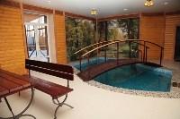 С теплом к каждому гостю: тульские бани и сауны , Фото: 5