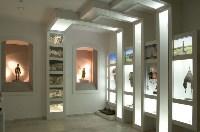 Музейно-мемориальный комплекс в селе Монастырщино , Фото: 21