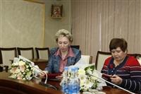 Губернатор вручил премии региона в сфере науки и техники, Фото: 14