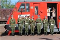 Поезд Памяти, Фото: 1