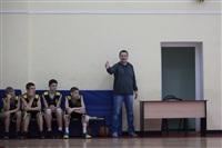 Открытый турнир «Славянская лига» и VIII Всероссийский открытый турнир «Баскетбольный звездопад», Фото: 51