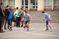 Соревнования по уличному баскетболу. День города-2015, Фото: 58