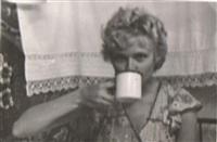 """""""Пили вкусное парное с легкой пеной молоко"""". Фото Елены Ивановой, Фото: 1"""