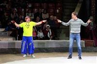 Цирк «Вива, Зорро!» в Туле , Фото: 39