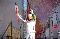 Эстафета Олимпийского огня. Ясная Поляна, Фото: 26