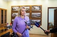 Тульская городская Дума шестого созыва начала свою работу, Фото: 89