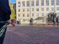 В Туле открыли памятник экипажу танка Т-34, Фото: 62