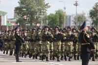 Парад Победы в Туле-2019, Фото: 86