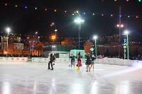 Туляки отметили Старый Новый год ледовым шоу, Фото: 23