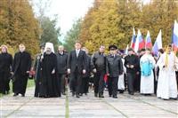 Владимир Груздев принял участие в фестивале «Поле Куликово», Фото: 38