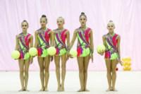 Межрегиональный турнир по художественной гимнастике — «Осенний вальс». 6-7 сентября 2014, Фото: 23