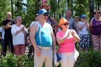 Соревнования по воркауту от ЛДПР, Фото: 22