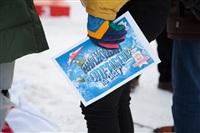 В Туле определили чемпионов по пляжному волейболу на снегу , Фото: 60