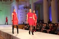 Всероссийский конкурс дизайнеров Fashion style, Фото: 238