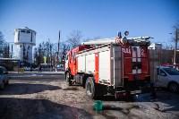 Очереди за водой в Пролетарском округе, Фото: 14