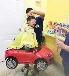 Мальчики и девочки: От надежных колясок до крутой школьной формы и стильных причесок, Фото: 22