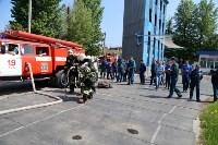 Соревнования газодымозащитной службы. 25.05.2015, Фото: 6