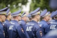 День ГИБДД в Тульском кремле, Фото: 50