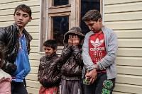 Снос дома в поселке Плеханово, Фото: 47