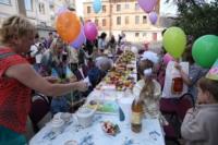 Праздник для переселенцев из Украины, Фото: 54
