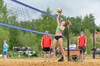 Чемпионат ТО по пляжному волейболу., Фото: 58