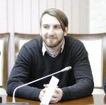 Губернатор Тульской области Владимир Груздев встретился с командой КВН «Сборная Тульской области», Фото: 8