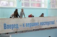 БК «Тула» дома дважды обыграл баскетболистов Воронежа, Фото: 75