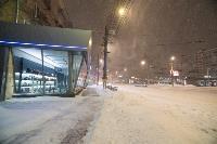Тулу замело снегом, Фото: 123