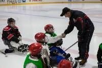 """Детская следж-хоккейная команда """"Тропик"""", Фото: 2"""
