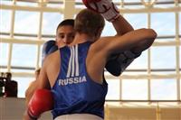 Чемпионат РФСО «Локомотив» по боксу, Фото: 4