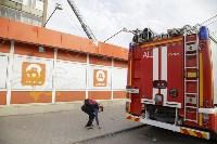 Пожар на проспекте Ленина, Фото: 38