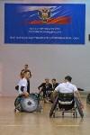 Чемпионат по регби на колясках в Алексине, Фото: 38