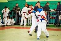В Щёкино прошли соревнования по рукопашному бою, Фото: 10