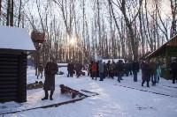 В Туле торжественно открыли «Рубеж обороны», Фото: 15