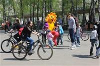 Парад роллеров в Центральном парке, Фото: 5