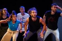 В Туле открылся I международный фестиваль молодёжных театров GingerFest, Фото: 167