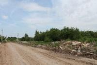 В тульском Заречье жители год добиваются ликвидации ядовитой свалки, Фото: 10
