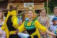 В Туле прошел народный фестиваль «Дорога в Кордно. Путь домой», Фото: 78