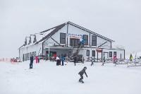 День снега в Некрасово, Фото: 40